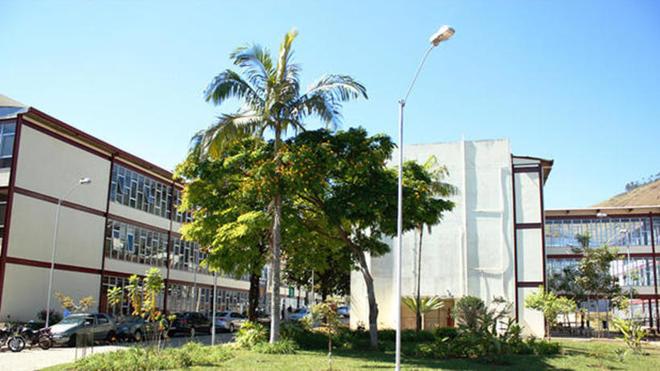 ICEA  - Instituto de Ciências Exatas e Aplicadas